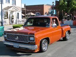1974 Chevy Stepside Truck