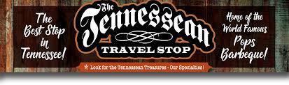 100 Tennessean Truck Stop Restaurant Travel Center