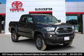 New 2019 Toyota Tacoma 4WD SR5 Crew Cab Pickup In Gloucester #8500 ... New 2019 Toyota Tundra Sr5 57l V8 Truck In Newnan 23459 Preowned 2016 Tacoma Crew Cab Pickup Scottsboro 4wd Crewmax Rochester Mn Twin 2014 2wd 55 Bed Round 2018 Used At Watts Automotive Serving Salt Lake Certified 2015 Charlotte Double Ffv 6spd At 20 Years Of The And Beyond A Look Through