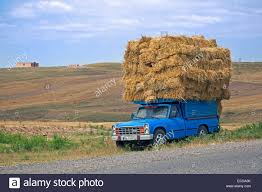 Blue Pickup Truck Heavily Loaded With Hay Bales In Rural Iran Stock ... Filerefueling Hay Truckjpg Wikimedia Commons Highway 99 Reopens In South Sacramento After Hay Truck Fire Fox40 Semi Truck Load Of Kims County Line Did We Make A Small Stock Image Image Biological Agriculture 14280973 Boys Life Magazine Old With Photo Trucks Rusty 697938 Straw Trailers Mccauley Richs Cnection Peterbilt 379 At Truckin For Kids 2013 Youtube Hay Train West Coast Style V1 Truck Farming Simulator 2019 John Deere Frontier Implements Landscape Mowing Dowling Bermuda Celebrity Equine Llc
