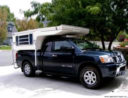 Truck Bed Campers | Amazing Wallpapers