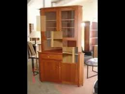 Dining Room Corner Cabinet Design Ideas