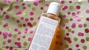 Rustic Art Organic Feminine Intimate Wash Claims Chemical Free