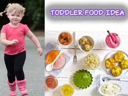 The American Academy Of Pediatrics Recommends A Breakfast An Egg Or Iron Fortified Grain For 2 Year Old With Half Cup Fresh Juice