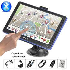 100 Truck Gps System Check Out The Xgody Portable Car GPS Navigation 886