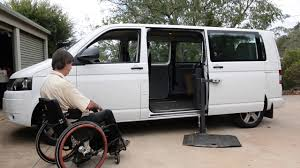 Vehicle Wheelchair Lift - YouTube Atc Wheelchair Accessible Trucks Alabama Griffin Mobility Motorvation Pickmeup Pickups New Scooter Lifts Texas Lift Aids Llc Vehicle Cversion For Pwds Elifters Well Crap A Oil Change Turns Into Another Massive Build It Seems Multi Joey By Bruno Power Hmar Al500hd Platform Outside Charlies Whats New In Accessible Vehicles Braceworks Custom Pride Zeus 260 At Braunability Vangater Series Wheelchairs