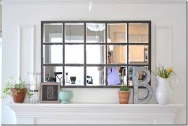 House Stuff Works How To The Pottery Barn Knock f Mirror