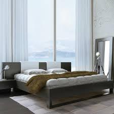 Modloft Jane Bed by Modloft Modern Bedroom Furniture Touch Of Modern