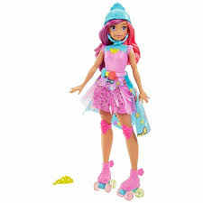 Amazoncom Barbie KoolAid Wacky Warehouse Special Edition Doll
