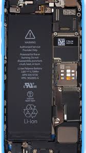 iPhone 5s c and iMac Internals Wallpapers