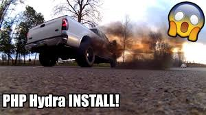 100 Chips For Diesel Trucks Hydra Chip Installed 73 Rolls Coal YouTube