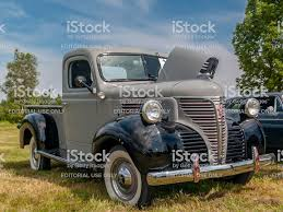 1947 Dodge Fargo Pickup Truck Stock Photo & More Pictures Of 1947 ... 1947 Dodge Wd20 Cp15813t Paul Sherry Chrysler Jeep Ram Coe Mopar Truck Ideal Hotrod Pickup Completely Pickup Youtube Halfton Tennessee Classic Automotive Power Wagon 2dr 391947 Trucks Hemmings Motor News Autolirate Rcil For Sale Classiccarscom Cc1045053 Bangshiftcom