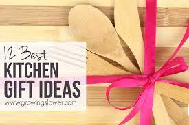 12 Best Kitchen Gift Ideas from just $10