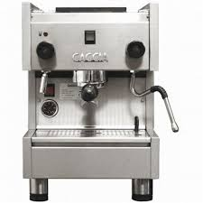 Gaggia 54202 TS Semi Commercial Automatic Espresso Machine With Two Portafilters Compare Prices Reviews Buy Online