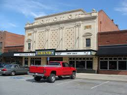 100 Truck Town Ga Grand Theatre Cartersville NRHP This Grand PUN I Flickr
