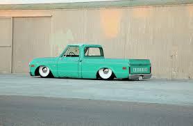 100 1971 Chevy Truck C10 The Original