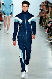 Fashion Men Clothing Sports Retro Brands Style