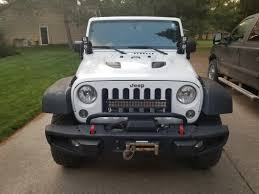 DV8 Off-Road Jeep Wrangler 20 In. BRS Pro Series LED Light Bar ... Dc1224v 18w 4inch 5d Lens Floodspot Beam Off Road Led Light Bars Amazoncom Shanren2x Bar 4 Led 18w Spot Work Atv X China Heavy Duty Off With Flood Zroadz Offroad Kit Dual Carbine 50 20 Inch Quad 2 Pack Stl For Trucks Sale 12 324w Combo Car Truck 10 27 Inch 120w Spotflood 18000 Lumens Cree Lund Revolution Bull Bar W Offroad Light Double Row Series 11200 Universal 15m Red White Suv Offroad Tailgate Aci Lights Best Value