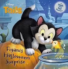 Palace Pets Pumpkin by Figaro U0027s Halloween Surprise Palace Pets Pumpkin Book Review
