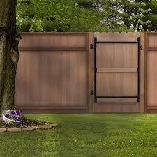 Decorative Garden Fence Home Depot by Gate Kits Gate Hardware The Home Depot