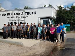 Pensacola Team | TWO MEN AND A TRUCK Lansing Team Two Men And A Truck Movers In Central Austin Tx State Journal Celebrates Hiring Spree Truck Spotting Video Youtube Virginia Beach Va 24yearold Becomes Owner Of Franchise Support Your Local Community By Tmtlansing Twitter Ann Arbor Mi Two Men And A Taps New Ceo Home Facebook Dallas Ga