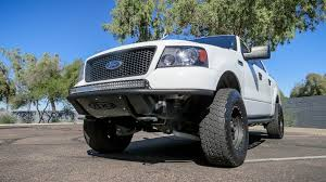 2004 - 2008 F-150 ADD Lite Front Bumper: ADD Offroad - The Leaders ... Prunner Front Bumper With Abs Valance Ford Bronco F150 Solo Personal Use Pickup Truck Bumpers Custom Made Buckstop Truckware Ranger Px An Pxii Rear Ultimate F350 Build Part 6 Of Youtube Renegade 092014 Raptor Ecoboost 1516 Led Winch Black Painted Forum Ranch Hand Accsories Protect Your Flog Industries Install Truckin Magazine Thunder Struck Raceline Backup Sensors Mounts Rpg Offroad