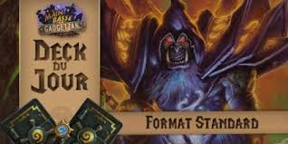 hearthstone heroes of warcraft contrôle portail millenium l
