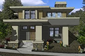 Prairie House Designs by Muddy River Design Prairie Style House Plan Northwest Crossing