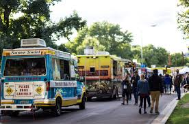 100 Soup To Nuts Food Truck PHOTOS Reno S Provide Diverse Dishes KUNR