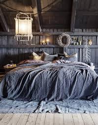 wie lässt sich im winter ein schlafzimmer gemütlich
