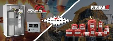 Larsens Fire Extinguisher Cabinets Leed home amerex fire