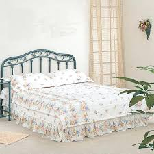 Wrought Iron King Headboard And Footboard by Metal Headboard And Footboard Queen Wrought Iron Ideas King Size