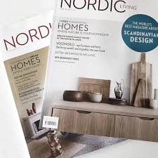 100 By Bo Design Nordic Living No 8