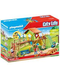 playmobil city entdecken tausendkind