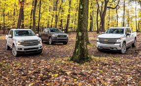 100 Who Makes The Best Truck Ford F150 Vs Chevy Silverado Vs Ram 1500 Which One Is Better