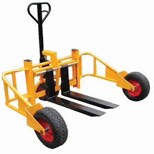All Terrain Pallet Jacks, Pallet Trucks - Manual Pallet Jack Truck ... Car Jacks Stands Automotive Shop Equipment The Home Depot Cat Powered Pallet Truck Npp16n2 United Vestil Fork Blackhawk 22ton Air Axle Jack Singlestage Workshop Lifing Sunex Tools 22ton With Return No 6722 In Electric Forklifts For Sale Material Handling Husky 3ton Light Duty Kithd00127 Amazoncom Heinwner Hw93718 Blue Floor Transmission 1 Ton Gray Truck Jacks Gray Manufacturing Lifts This Compact Vehicle Jack Can Lift A Car Van Or Truck Seconds