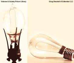 Who Invented The Electric Lamp by A Brief History Of Lighting Optics U0026 Photonics News