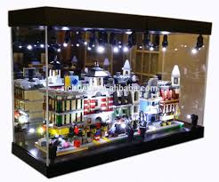 Display Cabinet For Lego 85 With