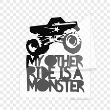 My Other Ride Is A Monster | Vinyl Sticker – Deep South Outer Space Buy Monster Truck Wall Art And Get Free Shipping On Aliexpresscom Cartoon Monster Truck Stickers By Mechanick Redbubble Blaze The Machines Wall Decals Grave Digger Decal Pack Jam Decalcomania Trios From Smilemakers 827customdecal Yamaha Mio Sporty Movistar Kit Facebook How To Free Energy Youtube Kcmetrscom Giveaway Win Tickets Kcs 2013 At Amazoncom 18 Toys Games Party Favors For 12 Bounce Balls 125 Inch