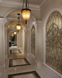 greystone hallway landing miami by ariam interiors