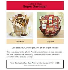 Gourmet Gift Baskets Coupon Codes - August 12222 Edible Arrangements Fruit Baskets Bouquets Delivery Hitime Wine Cellars Vixen By Micheline Pitt Coupon Codes 40 Off 2019 La Confetti Favors Gifts We Ship Nationwide Il Oil Change Coupons Starry Night Coupon Hazeltons Hazeltonsbasket Twitter A Taste Of Indiana Is This Holiday Seasons Perfect Onestop Artisan Cheese Experts In Wisconsin Store Zingermans Exclusives Gift Basket Piedmont And Barolo Italys Majestic Wine Country Harlan Estate The Maiden Napa Red 2011 Rated 91wa