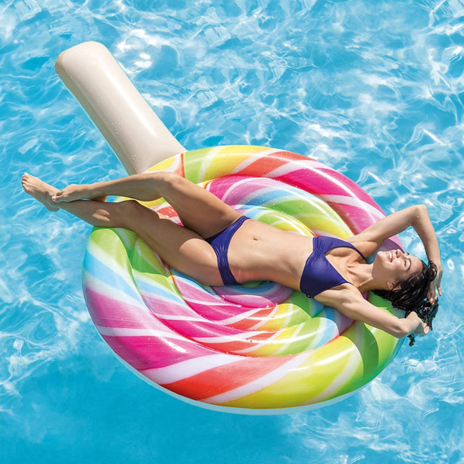 Intex Lollipop Pool Float