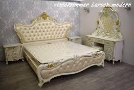 8 schlafzimmer barock modern schlafzimmer komplett set