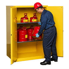 Flammable Safety Cabinets Used by Where Can You Put A Flammable Cabinet Q U0026a Expert Advice