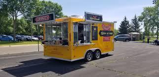100 Food Truck Mn FOOD TRUCK GERHARDS BRATS