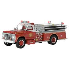 Fire Brigade 1979 Ford F-700 Fire Engine Ornament With Light ... Amazoncom Hallmark Keepsake 2017 Fire Brigade 1979 Ford F700 Personalized Truck On Badge Ornament Occupations Lightup Led Engine Free Customization Youtube 237 Best Christmas Tree Ideas Images On Pinterest Merry Fireman Hat Ornament Refighter Truck Aquarium Decoration 94x35x43 Kids Dumptruck 1929 Chevrolet Collectors 2014 1971 Gmc Home Old World Glass Blown