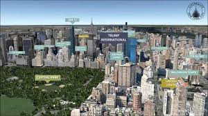 fort Inn Central Park West New York Ny Best Trump