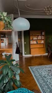 26 grüne wand ideen grüne wand wohnzimmer inspiration