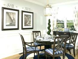 Formal Dining Room Art Ideas Wall Deco Decorating Inspired By Existing Projects Inside For Good Looking
