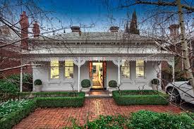 100 Melbourne Victorian Houses 47 Victoria Road Hawthorn East House For Sale Jellis Craig
